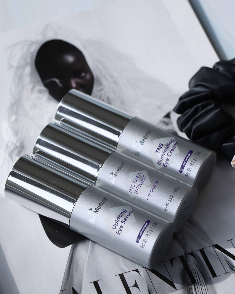 SkinMedica Instant Bright Eye Cream Exclusive Beauty Club