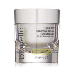 Exclusive Beauty Club BIOPELLE TENSAGE ADVANCED CREAM MOISTURIZER
