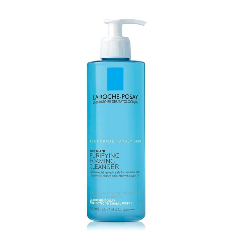 La Roche-Posay Toleriane Purifying Foaming Cleanser Exclusive Beauty Club