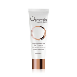 exclusive beauty club Osmosis Beauty Illuminating Eye & Lip Treatment