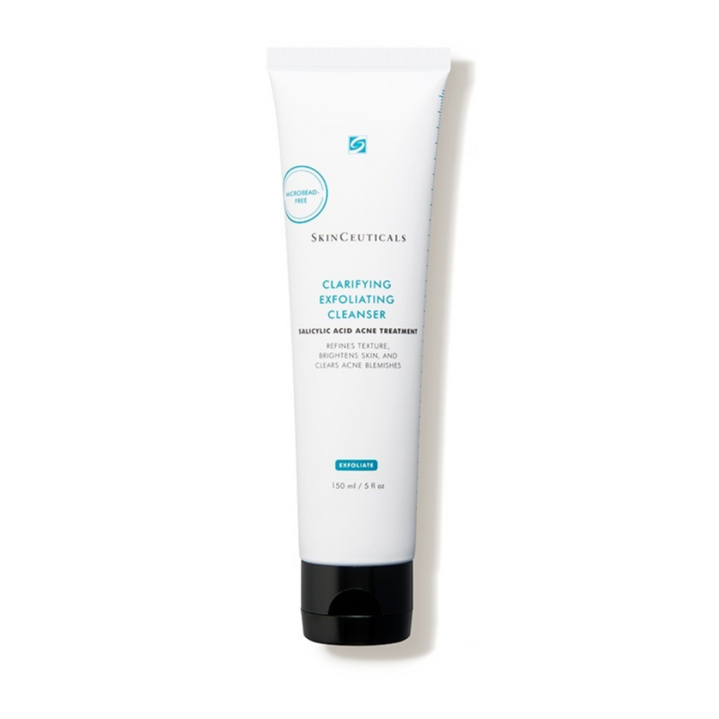 exclusive beauty club SKINCEUTICALS Clarifying Exfoliating Cleanser