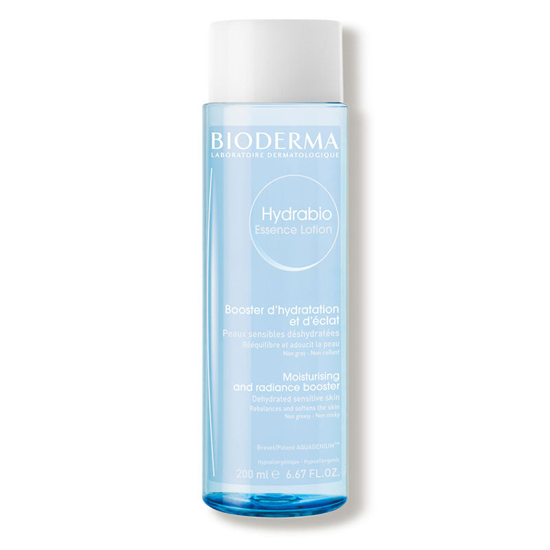 Bioderma Hydrabio Essence Lotion Exclusive Beauty Club