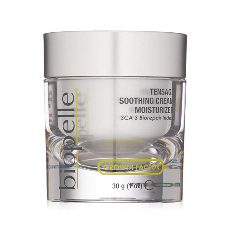 Exclusive Beauty Club Biopelle Tensage Soothing Cream Moisturizer