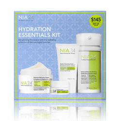 Exclusive Beauty Club Nia24 Hydration Essentials Kit