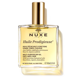 Nuxe Huile Prodigieuse Exclusive Beauty Club Body Hair Oil