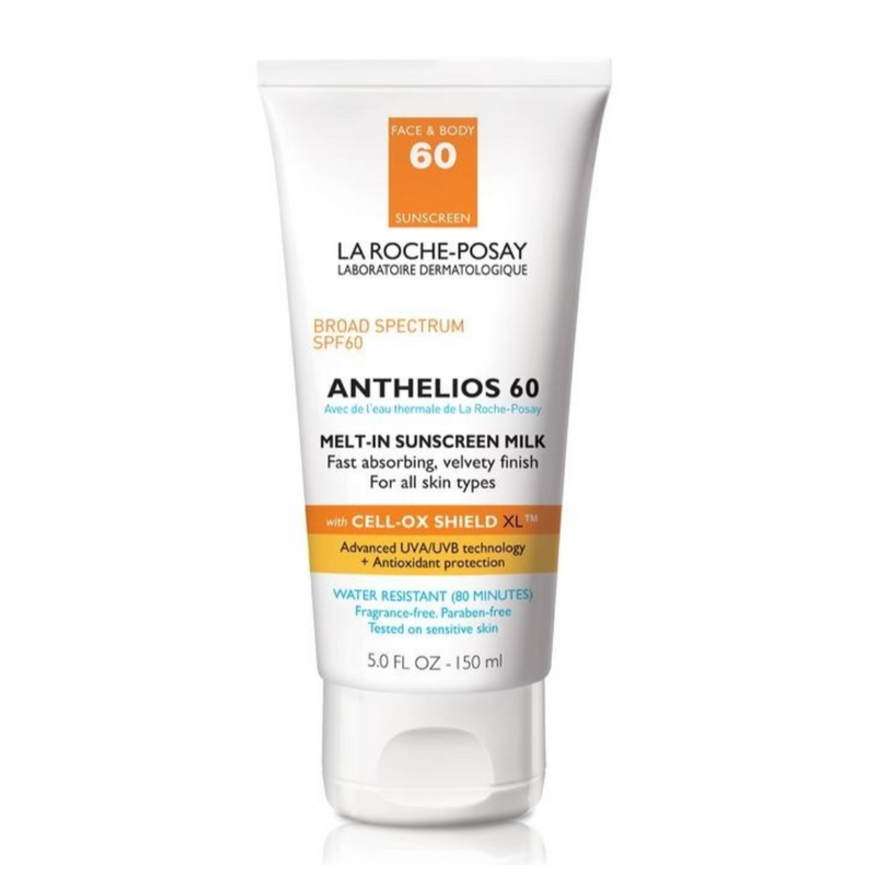 Exclusive Beauty Club ANTHELIOS 60 MELT-IN SUNSCREEN MILK