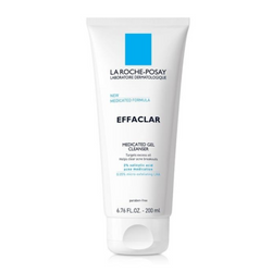 Exclusive Beauty Club LaRoche-Posay Effaclar Medicated Acne Wash