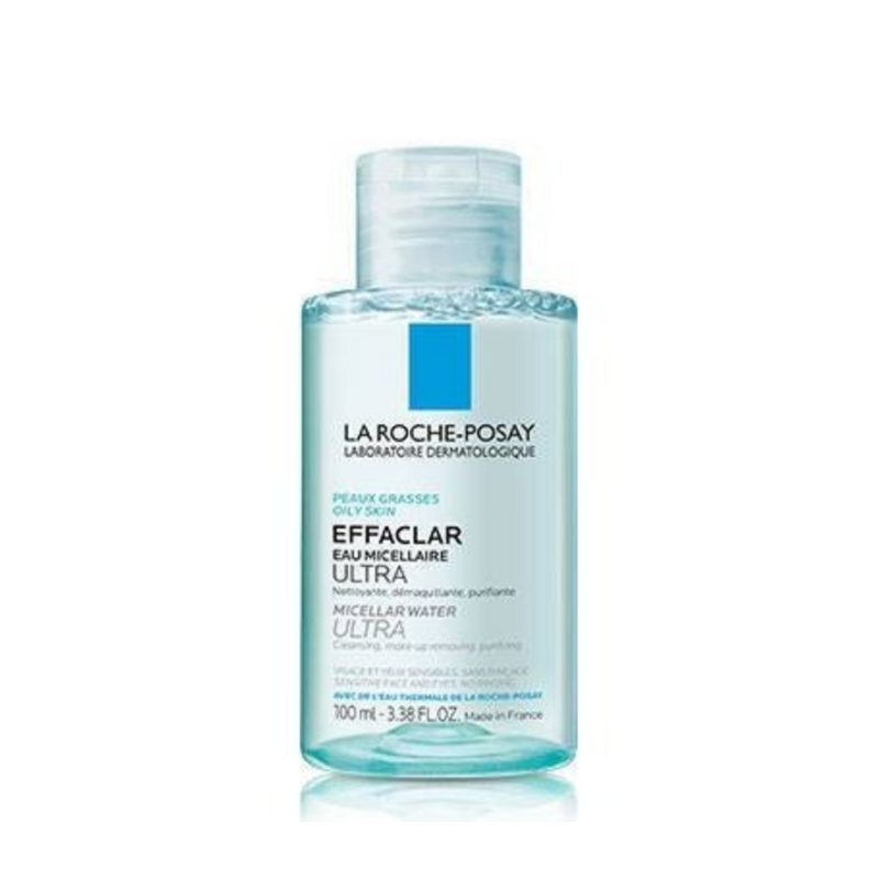 Exclusive Beauty Club LaRoche-Posay Effaclar Micellar Water Ultra for Oily Skin