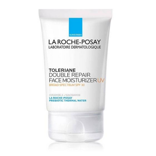 Exclusive Beauty Club LaRoche-Posay TOLERIANE FACIAL MOISTURIZER WITH SPF30