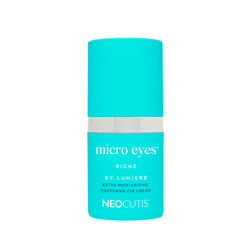Neocutis Micro Eyes Riche Extra Moisturizing Tightening Eye Cream Exclusive Beauty Club