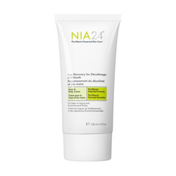 Exclusive Beauty Club Nia24 Sun Damage Age Recovery for Decolletage and Hands