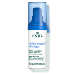 Nuxe Creme Fraiche de Beaute Exclusive Beauty Club Face Serum