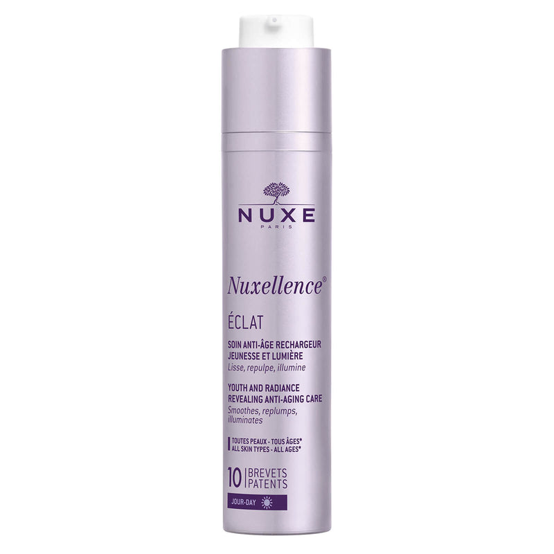 Nuxe Nuxellence ÉCLAT Exclusive Beauty Club