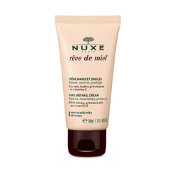 Nuxe Reve de Miel Hand And Nail Cream Exclusive Beauty Club Hand Cream