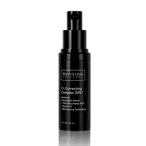 Exclusive Beauty Club Revision C+ Correcting Complex 30% Skincare Vitamin C Serum
