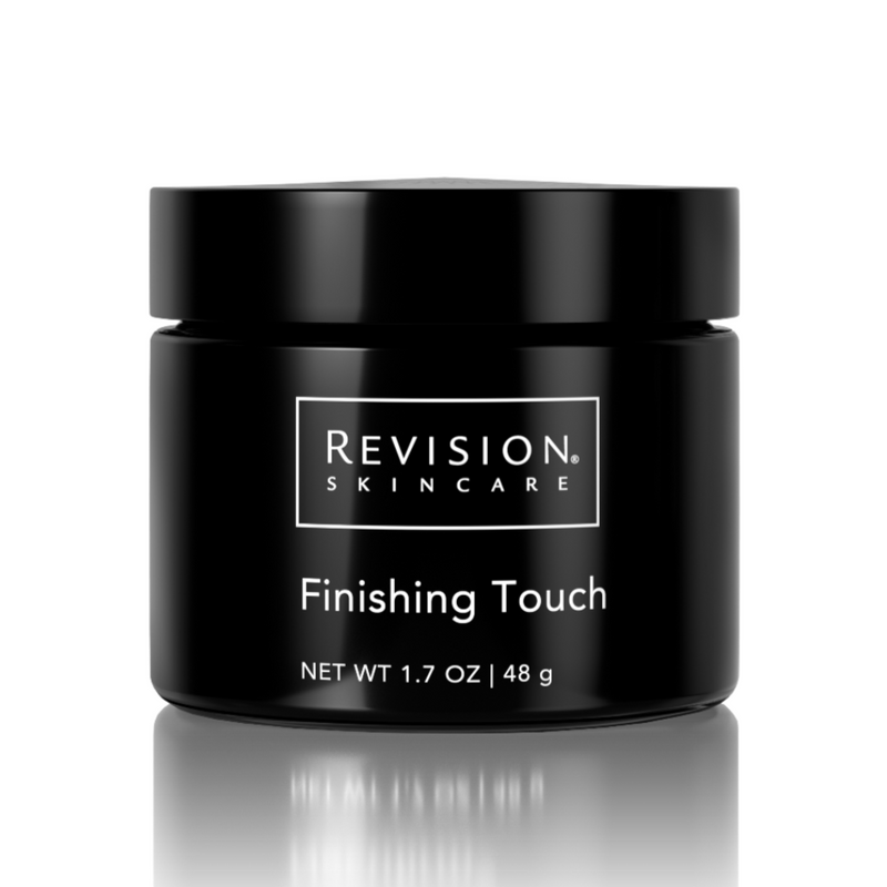 Exclusive Beauty Club Revision Finishing Touch