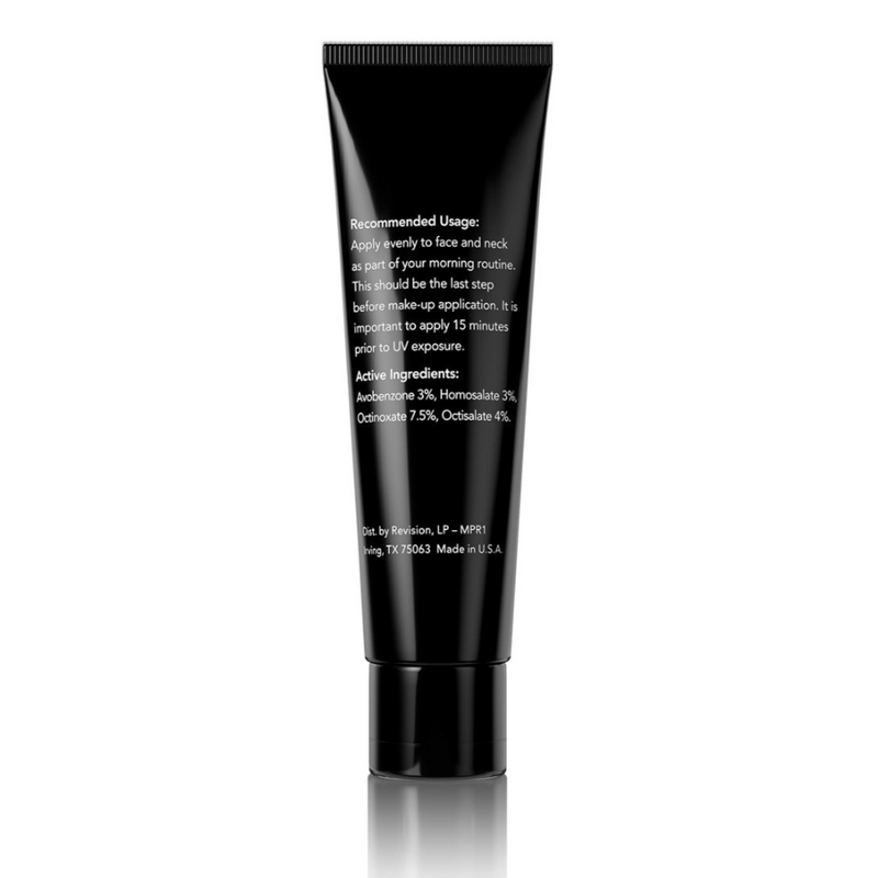 Exclusive Beauty Club Revision Multi-Protection Cream SPF 50
