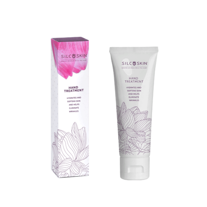 SilcSkin Hand Treatment Exclusive Beauty Club Hand Cream