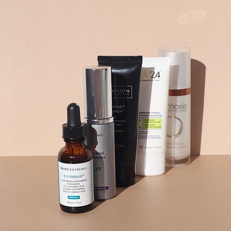SkinCeutical C E Ferulic Serum Vitamin C Exclusive Beauty Club