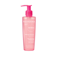 Bioderma Sensibio Foaming Gel, 6.67 fl. oz.