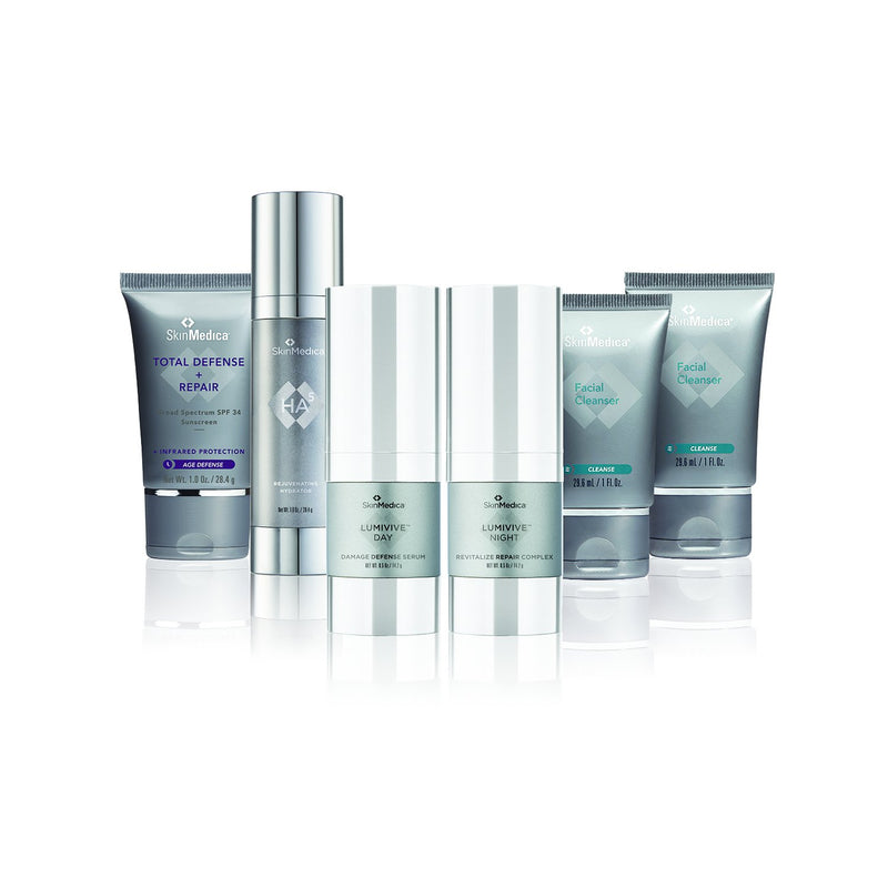 SkinMedica Glow on the Go Travel Essentials Set