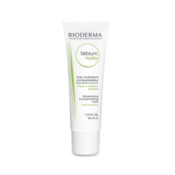 Bioderma Sebium Hydra on Exclusive Beauty Club shop online skin care