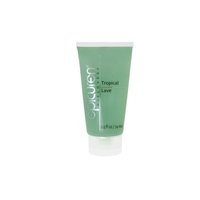 Epicuren Discovery Tropical Lave Body Cleanser Shop Skincare on Exclusive Beauty Club