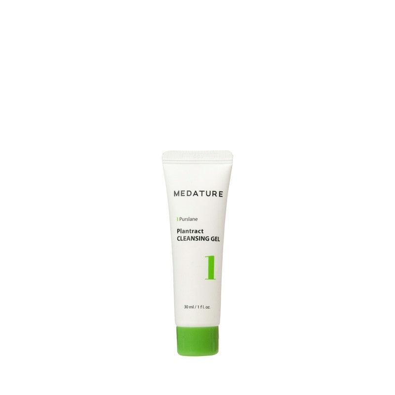 Medature Plantract Cleansing Gel