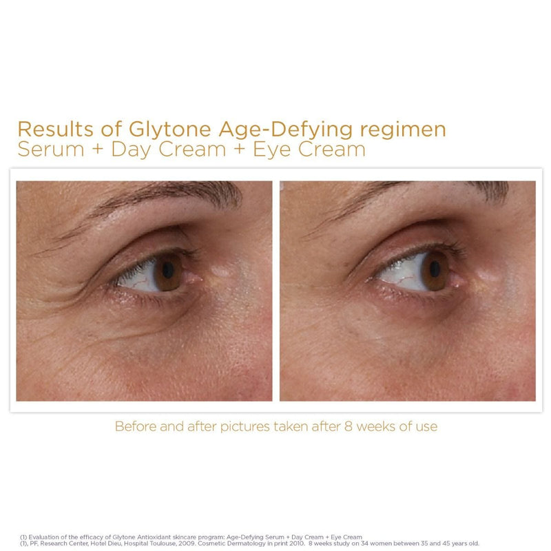 Glytone Age-Defying Antioxidant Day Cream Shop Skincare Exclusive Beauty Club