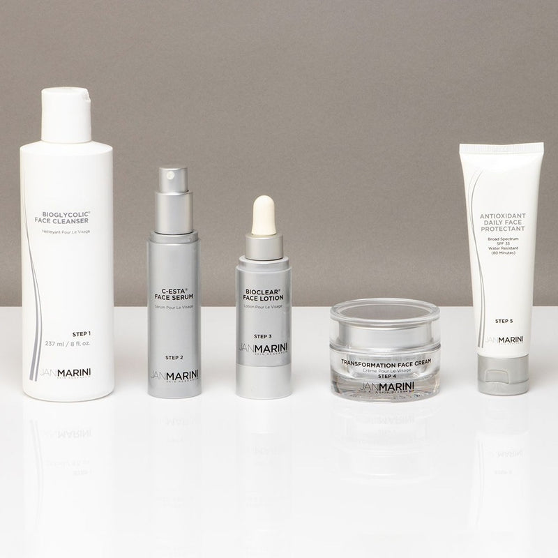 jan marini skin care management system for normal to combination skin shop at exclusive beauty club