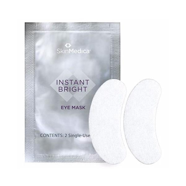 SkinMedica Instant Bright Eye Mask Exclusive Beauty Club