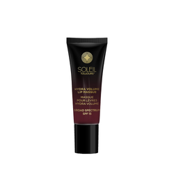 Soleil Toujours Hydra Volume Lip Masque SPF 15 Cherry Chestnut shop at exclusive beauty club