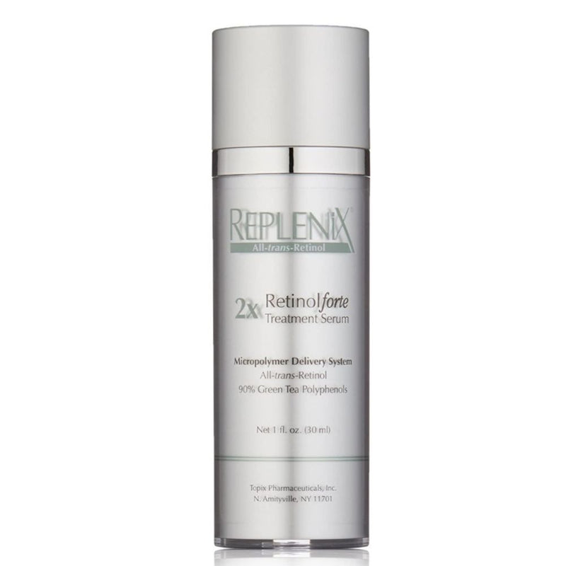 Replenix RetinolForte Treatment Serum 2X