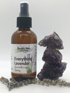 Everything Lavender Spray
