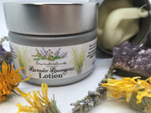 Herbal Infused Lotion