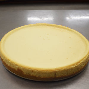 Simplicity Cheesecake