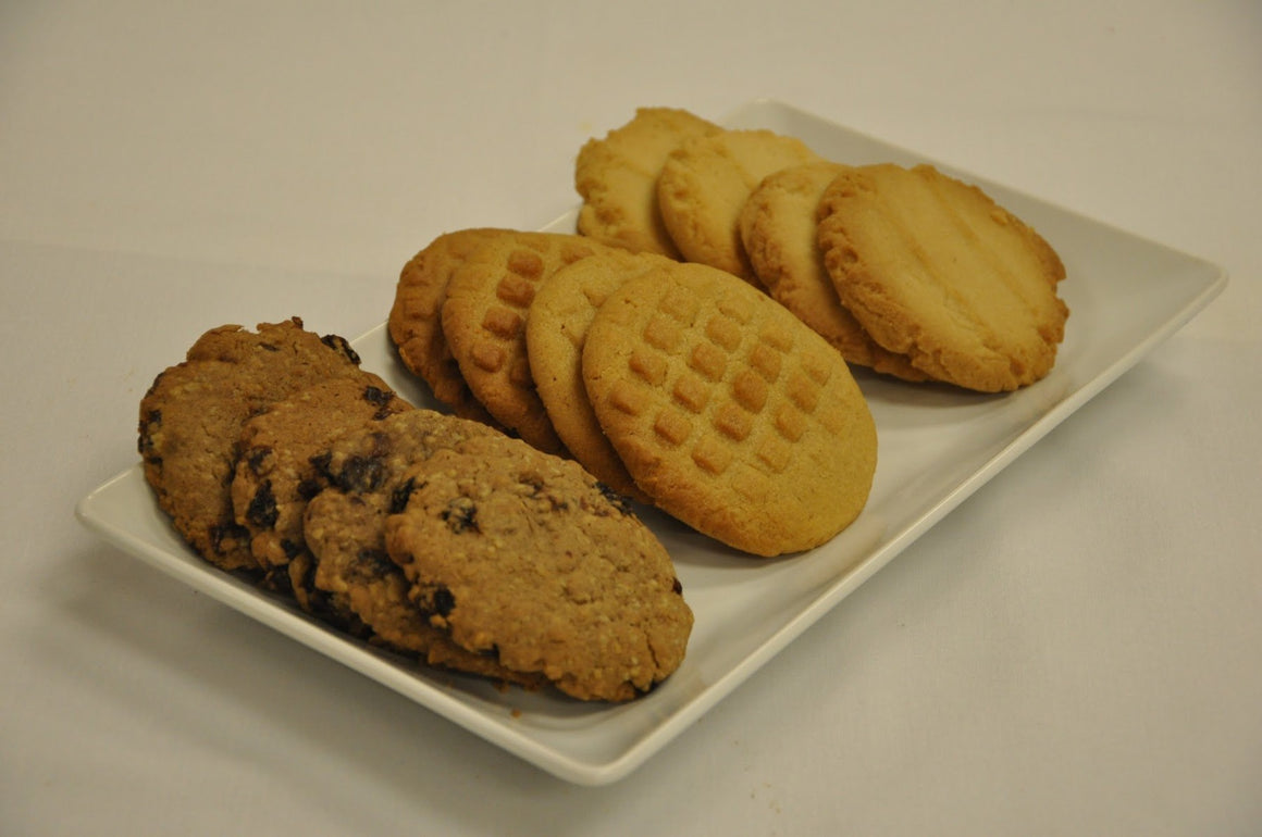 Variety Pack of Cookies