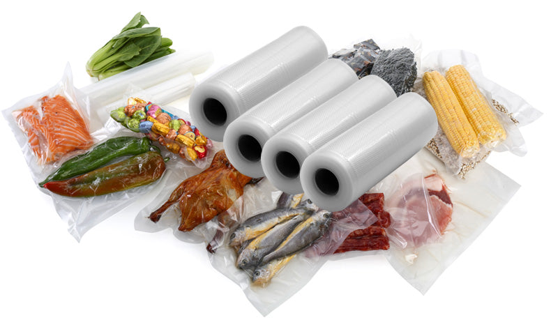 Food Vacuum Roll (5 Rolls)