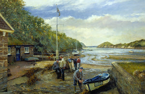 'Watermouth Harbour'