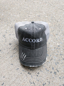 Accord Hat