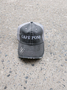 Cape Pond Hat