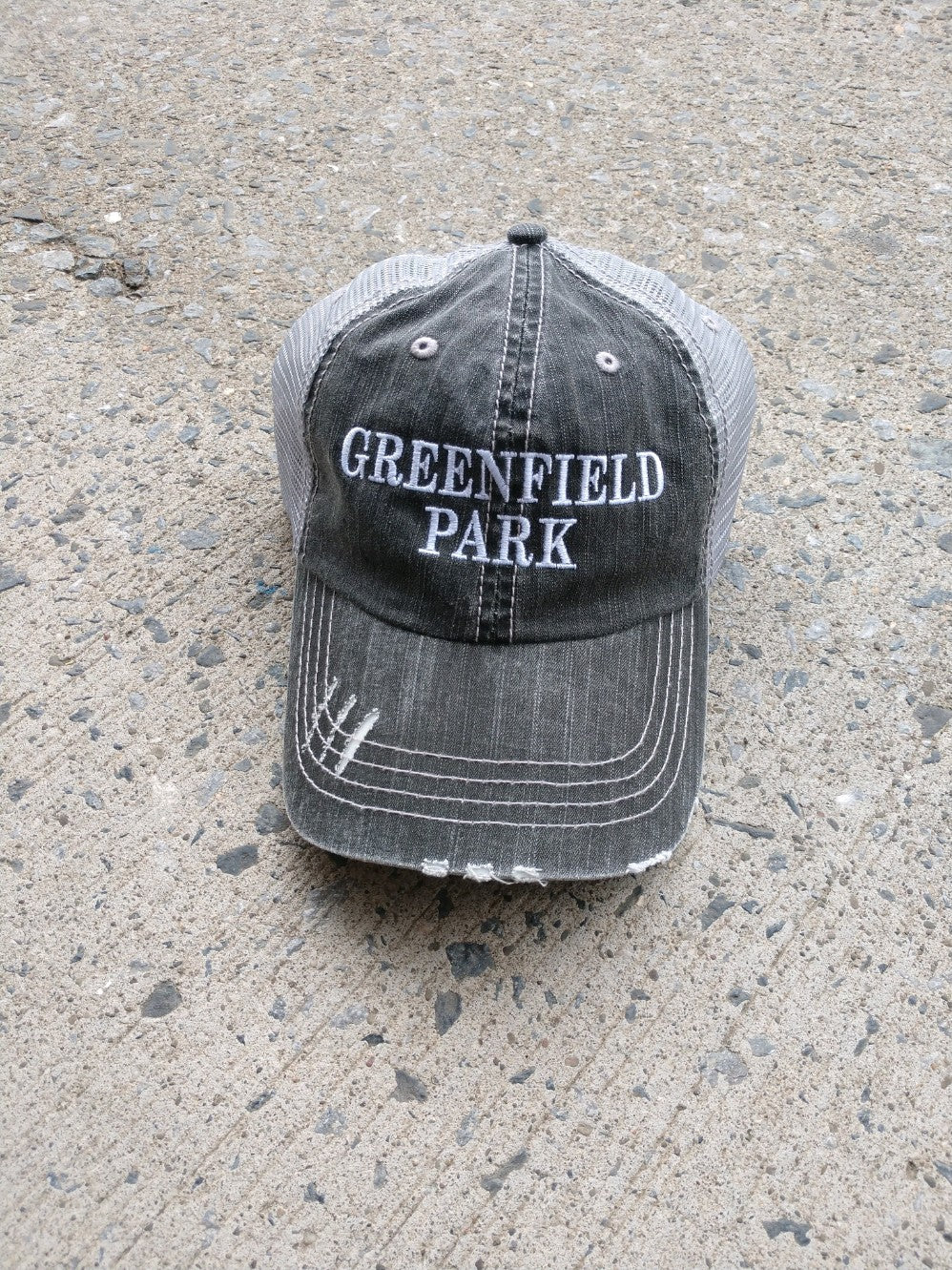 Greenfield Park Hat
