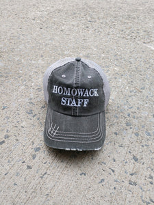 Homowack Staff Hat