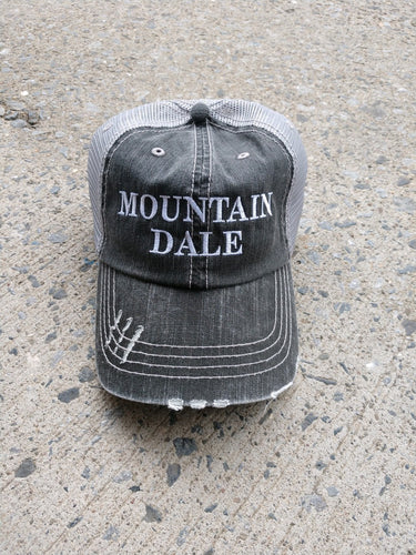Mountain Dale Hat