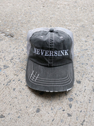 Neversink Hat