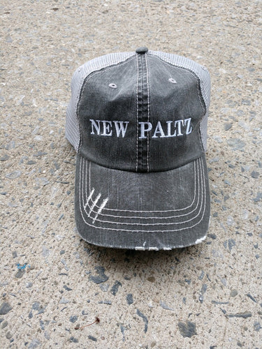New Paltz Hat