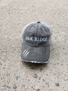 Oak Ridge Hat