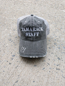 Tamarack Staff Hat