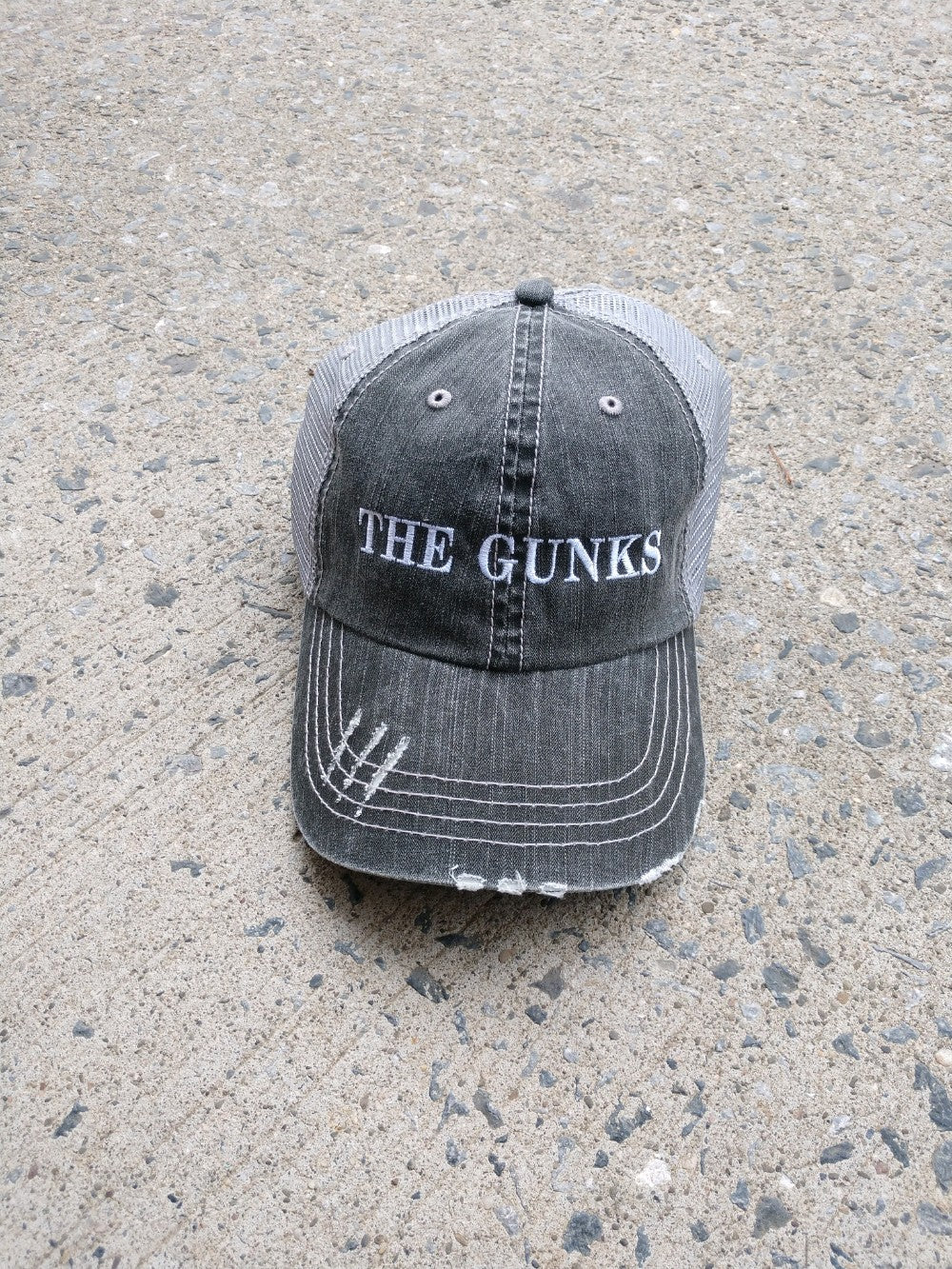The Gunks Hat