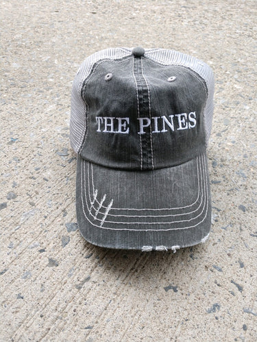 The Pines Hat